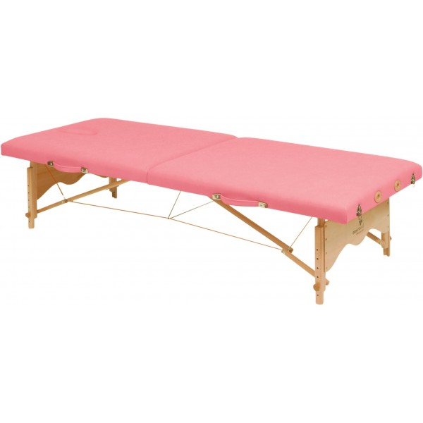 Table de massage pliante C3111 # Table Massage Bois