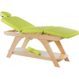 table de massage fixe bois ecopostural c3279. Black Bedroom Furniture Sets. Home Design Ideas