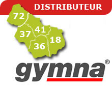 Medical Valley, distributeur exclusif Gymna